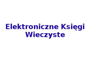Elektroniczne Księgi Wieczyste (EKW)